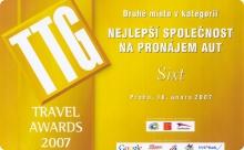 oceneni-nejlepsi-spolecnost-2007