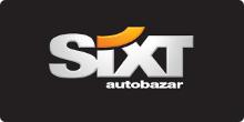 Sixt autobazar logo