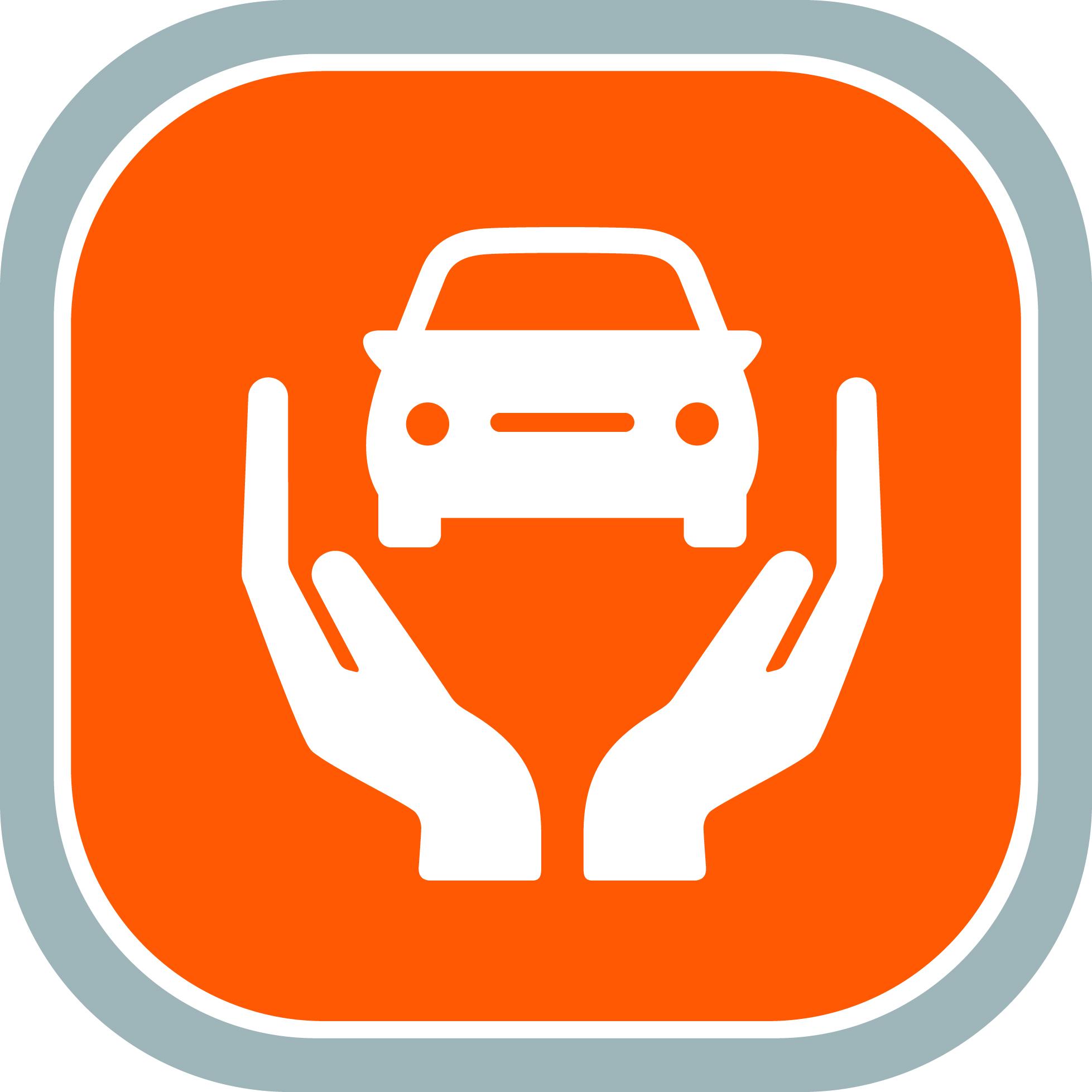 Pojištění logo