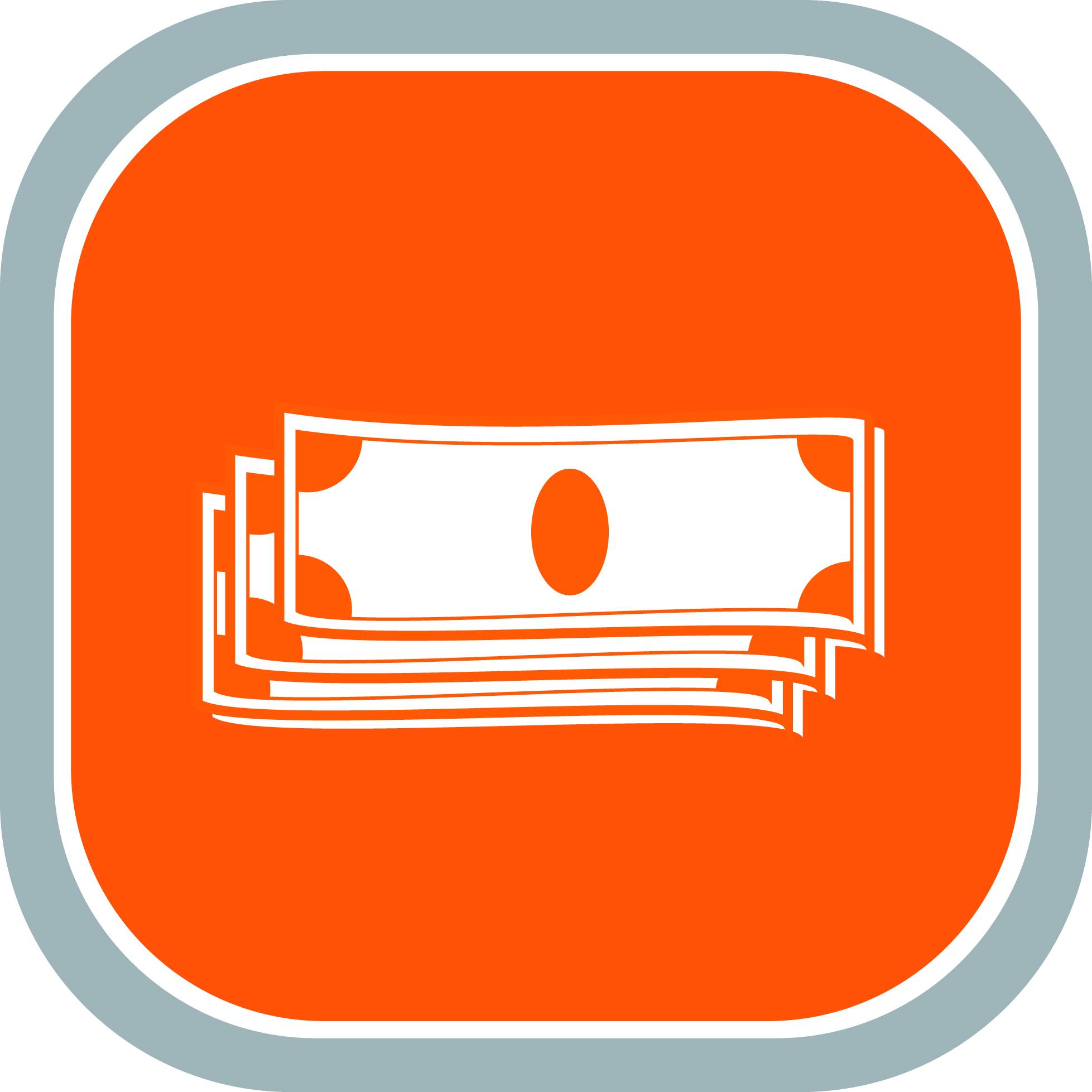 Financování logo