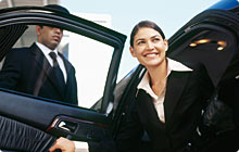 Sixt Limousine Service