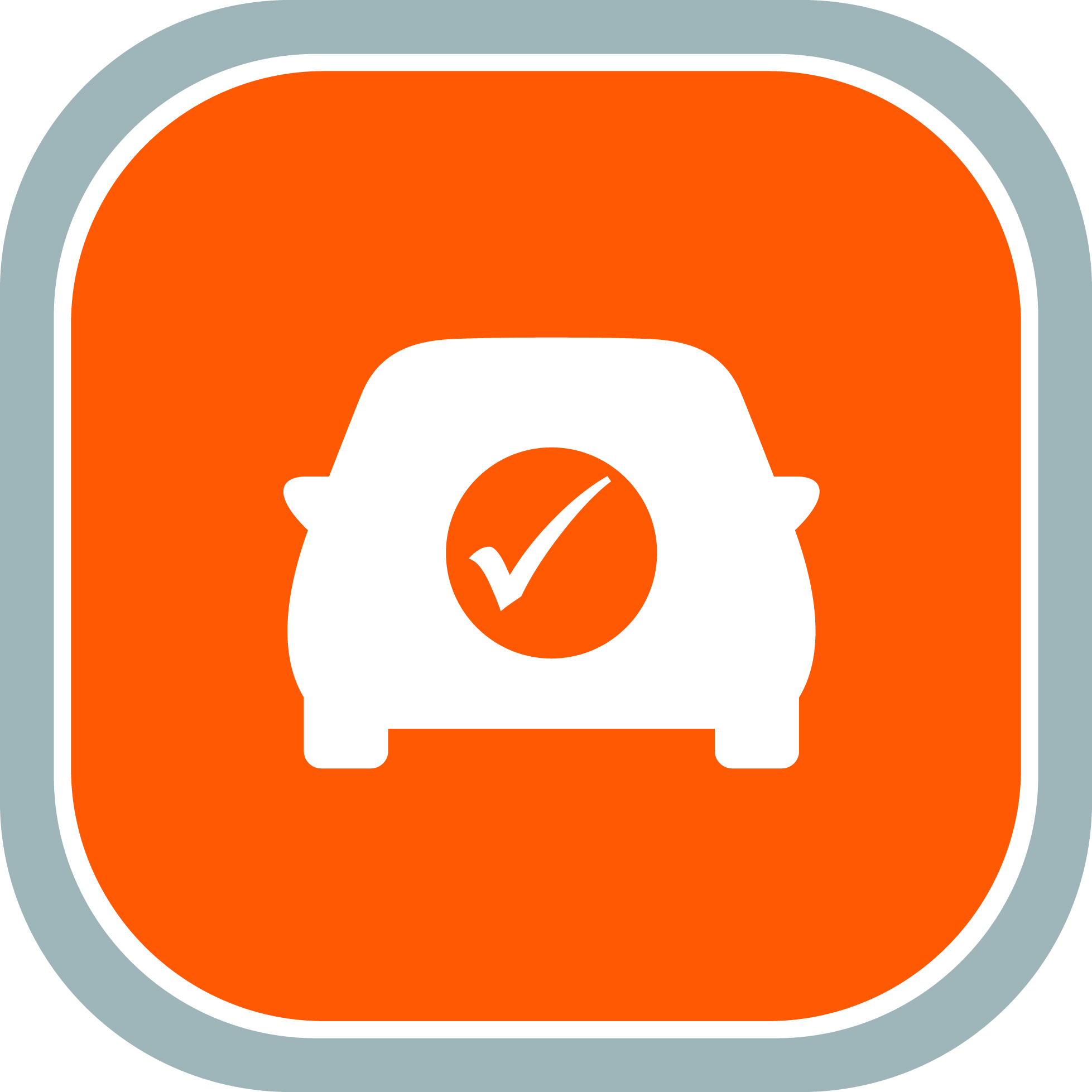 Full service operativní leasing logo