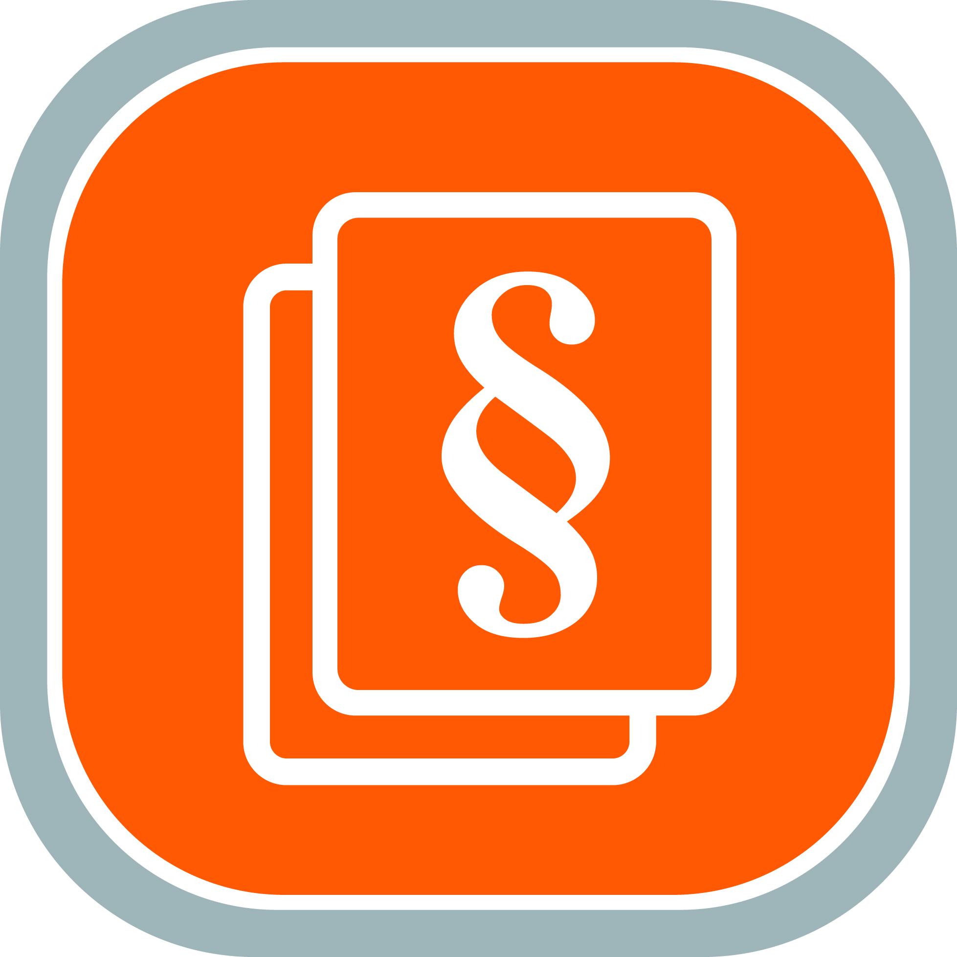 Poplatky a daně logo