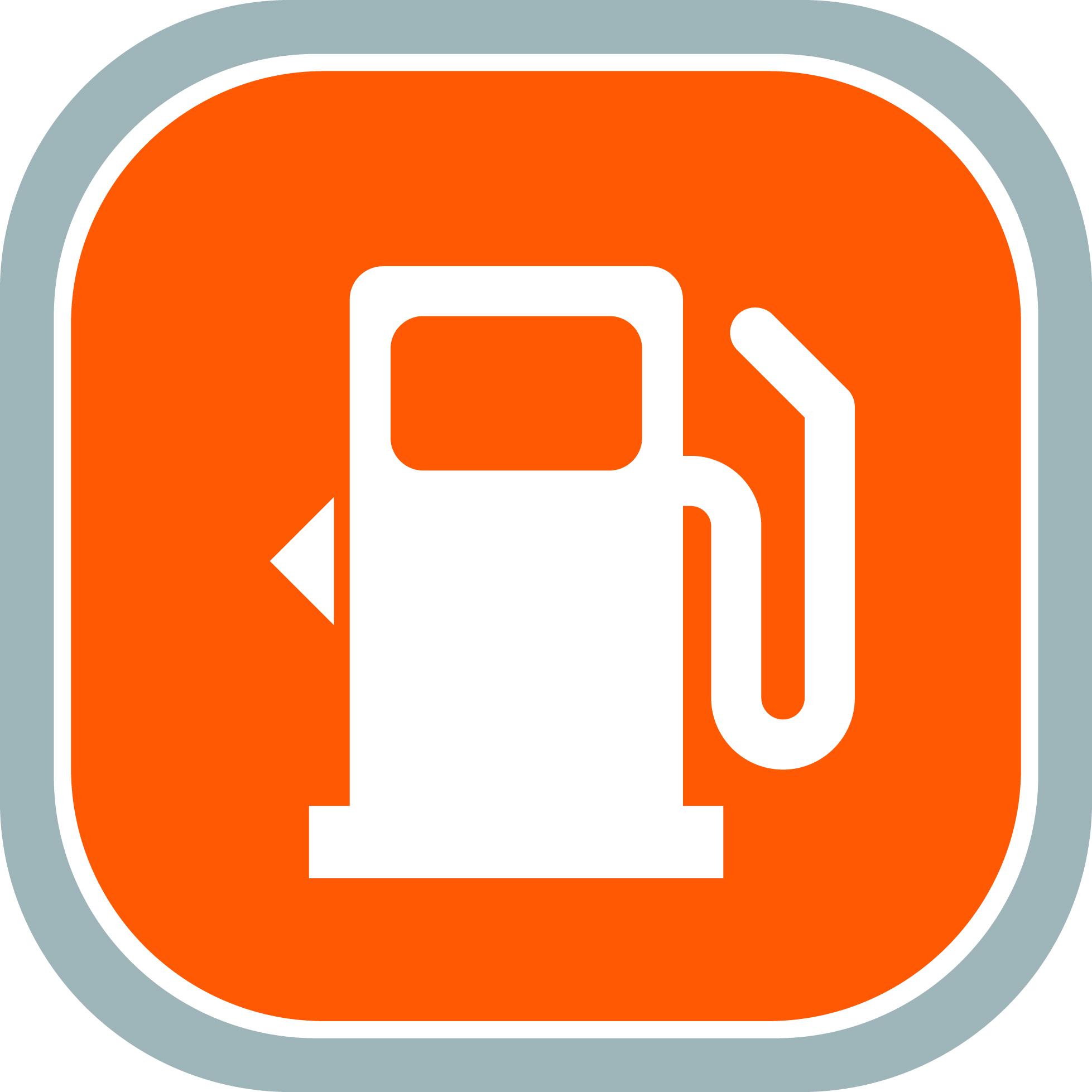 Správa tankovacích karet logo