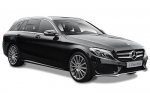 Mercedes-C-Combi-black-left