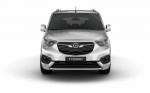 Opel Combo Van 4