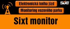 Sixt monitor